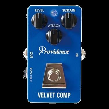 Velvet Comp