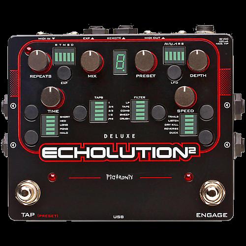 Echolution 2 Deluxe
