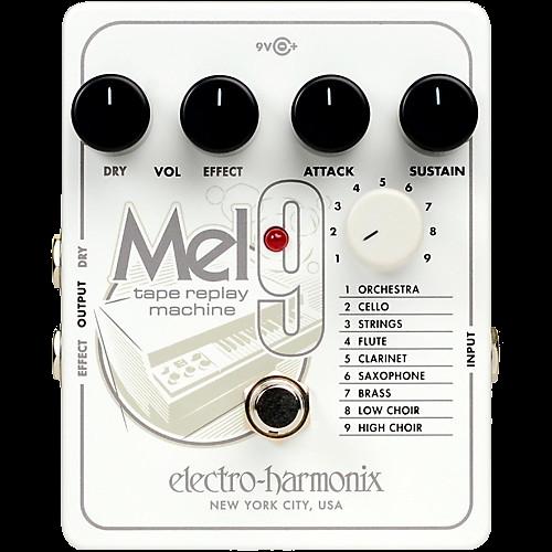 EHX Mel 9 Tape Replay Machine