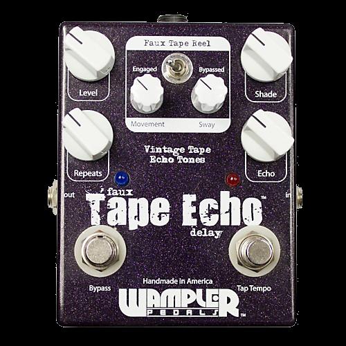 Wampler Tape Echo