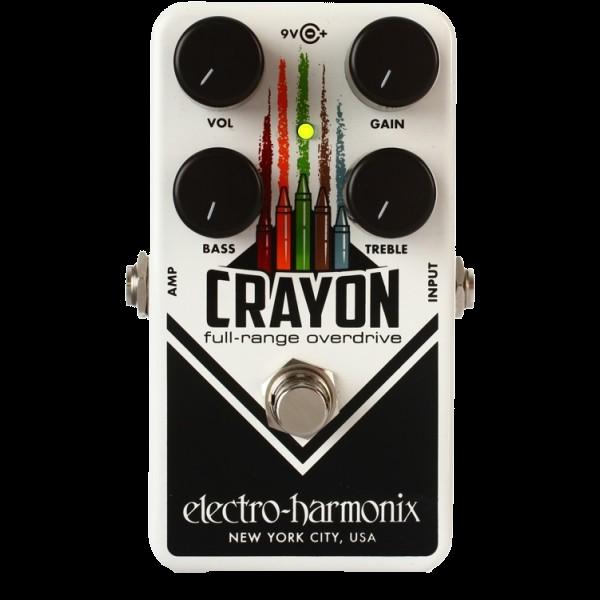 EHX Crayon