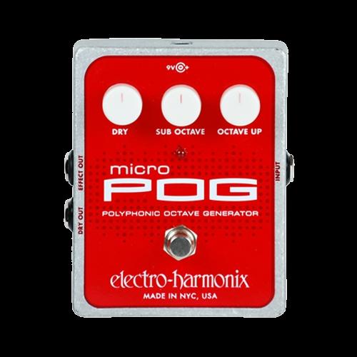 EHX Micro POG