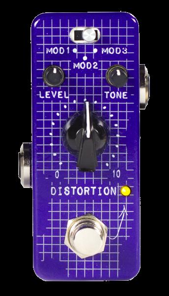F Pedals EDistortion Lite