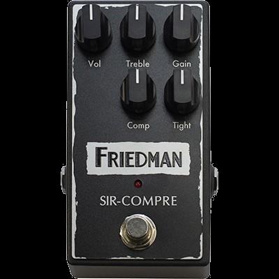 Friedman Sir-Compre