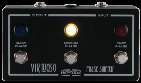 Heptode Virtuoso