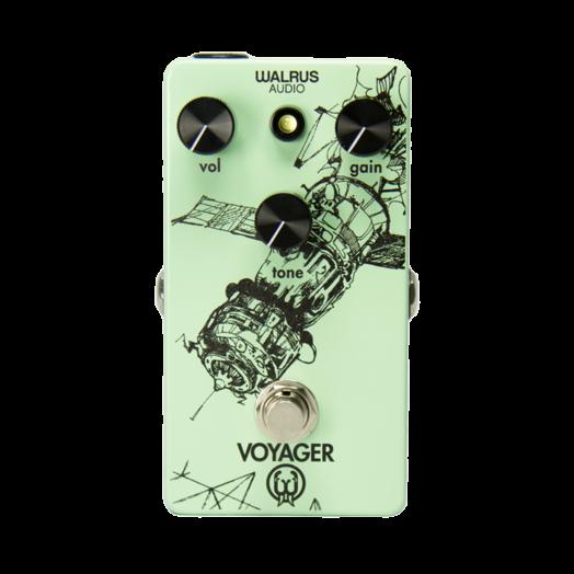 Walrus Voyager