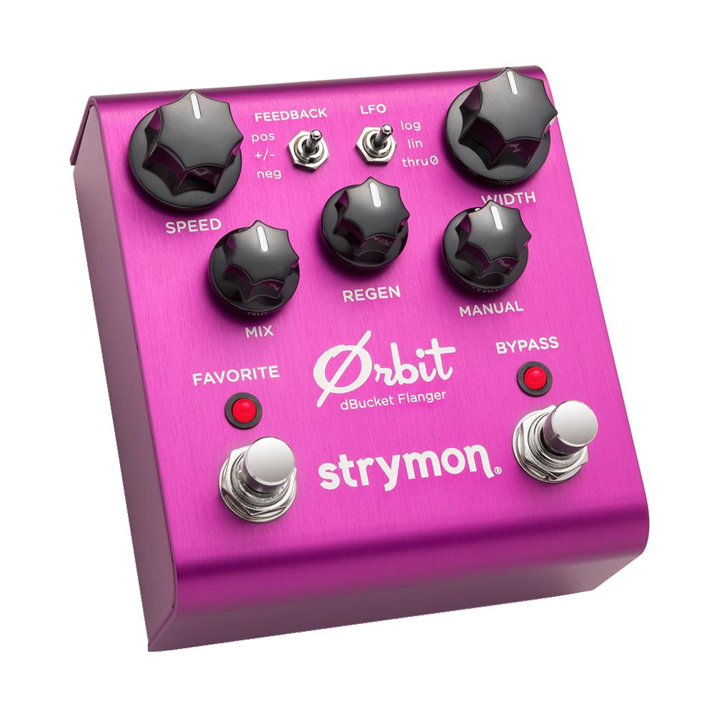 Strymon Orbit