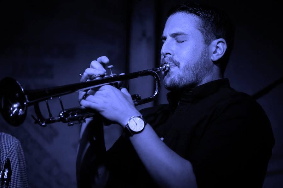 Aaron Janik