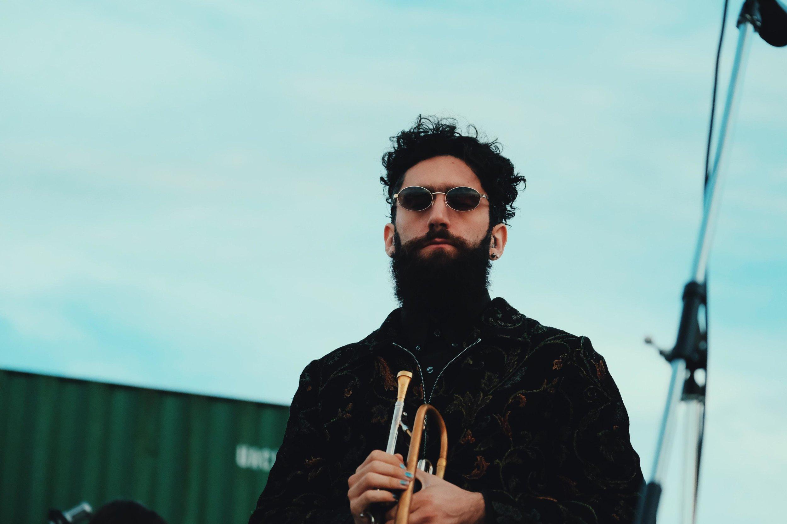 Cyrus Nabipoor