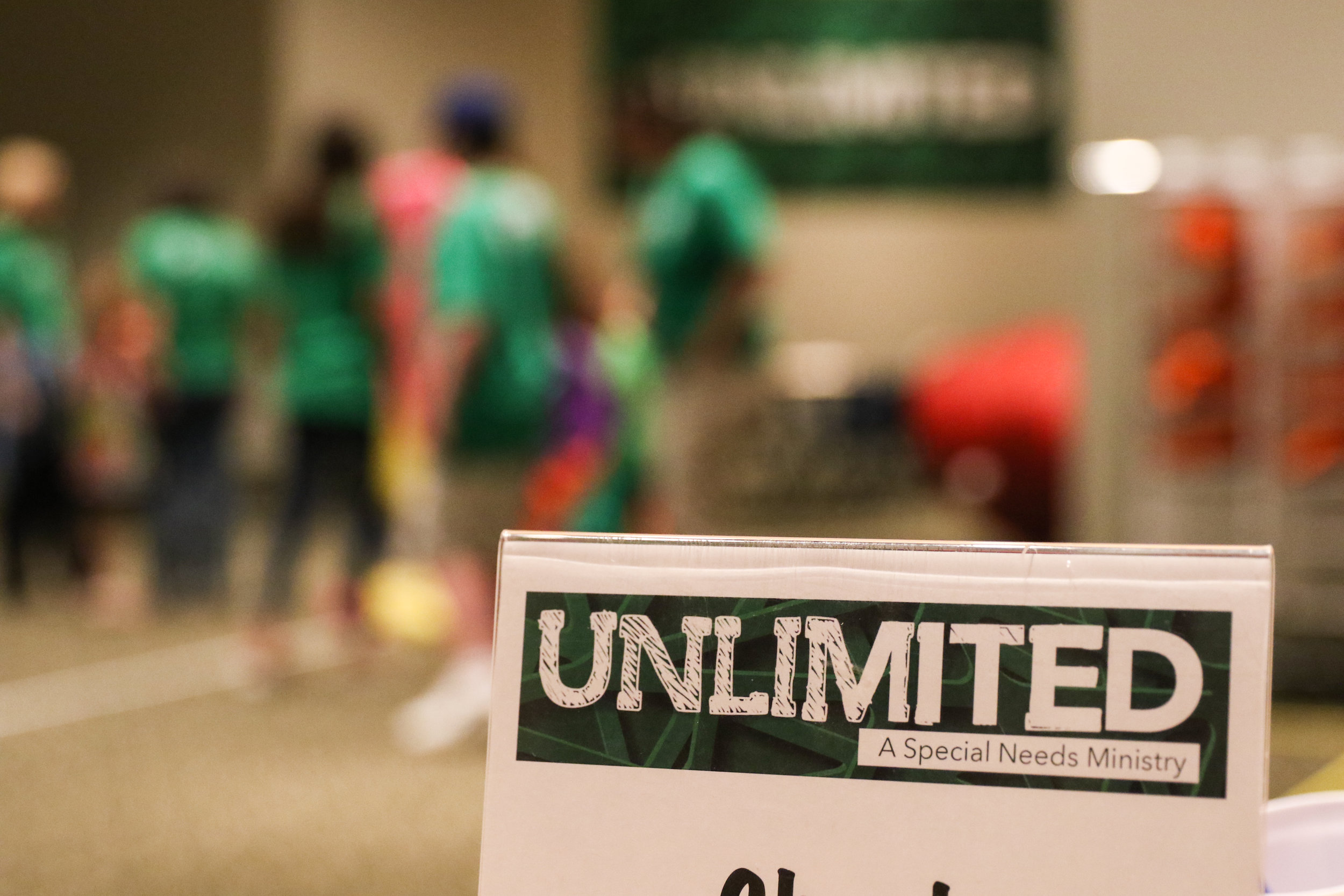 UNLIMITED -