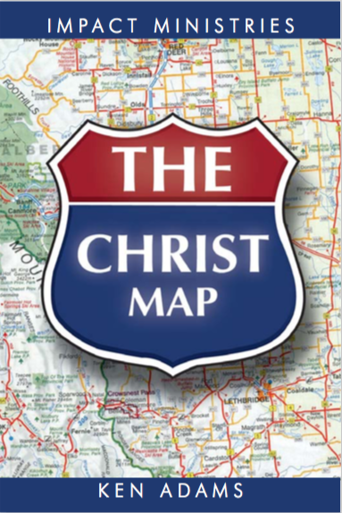 The Christ Map