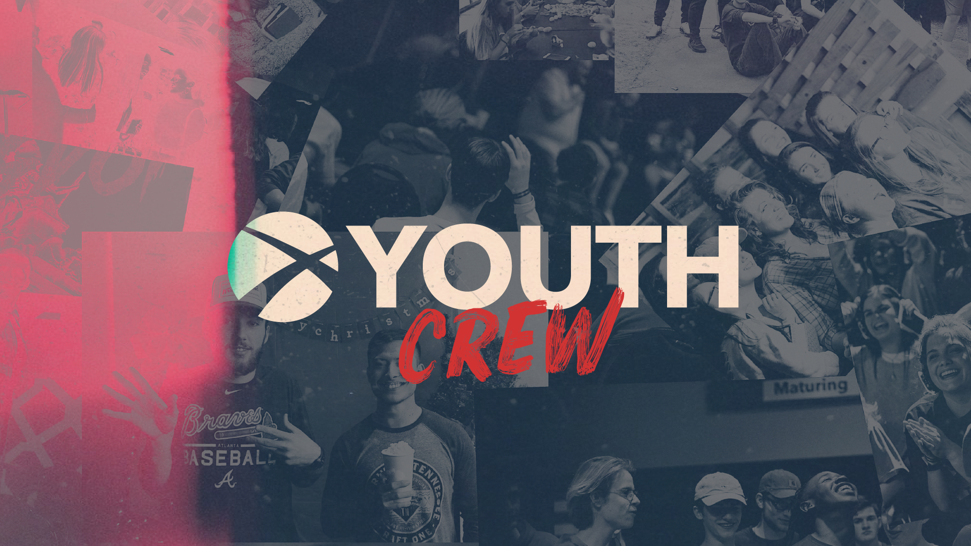 Youth Crew - View Youth Crew Resources Here!