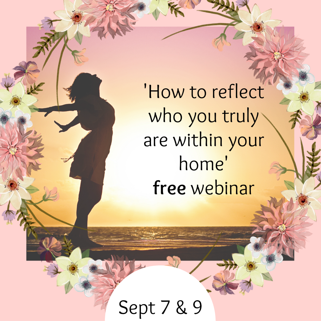 How to reflect who you truly are webinar promo.png