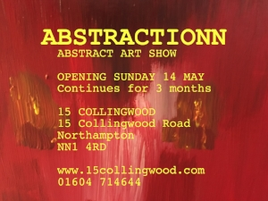 Abstract Art Exhibition