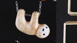 Rachel Codd Porcelain Jewellery