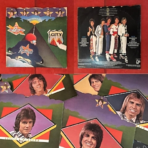 Bay City Rollers Album