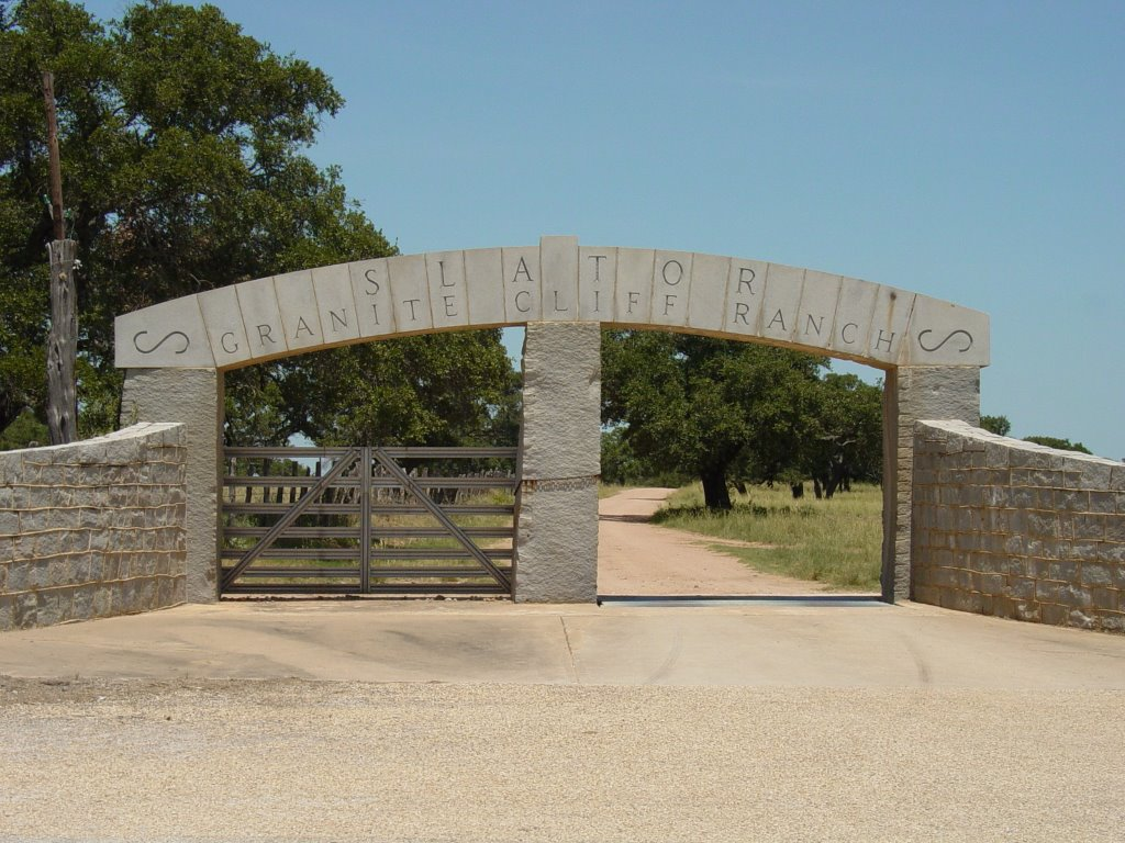 Slator Ranch   Since 1903