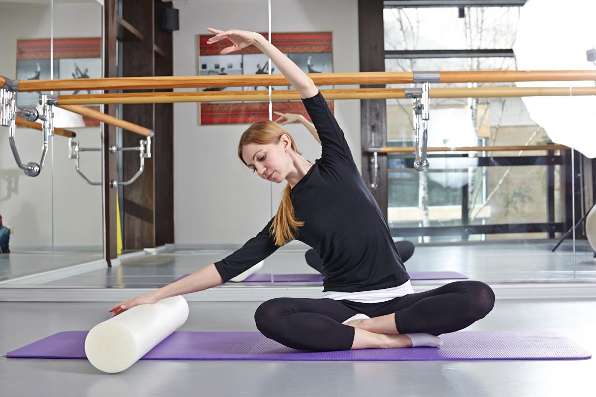 Постуральная гимнастика