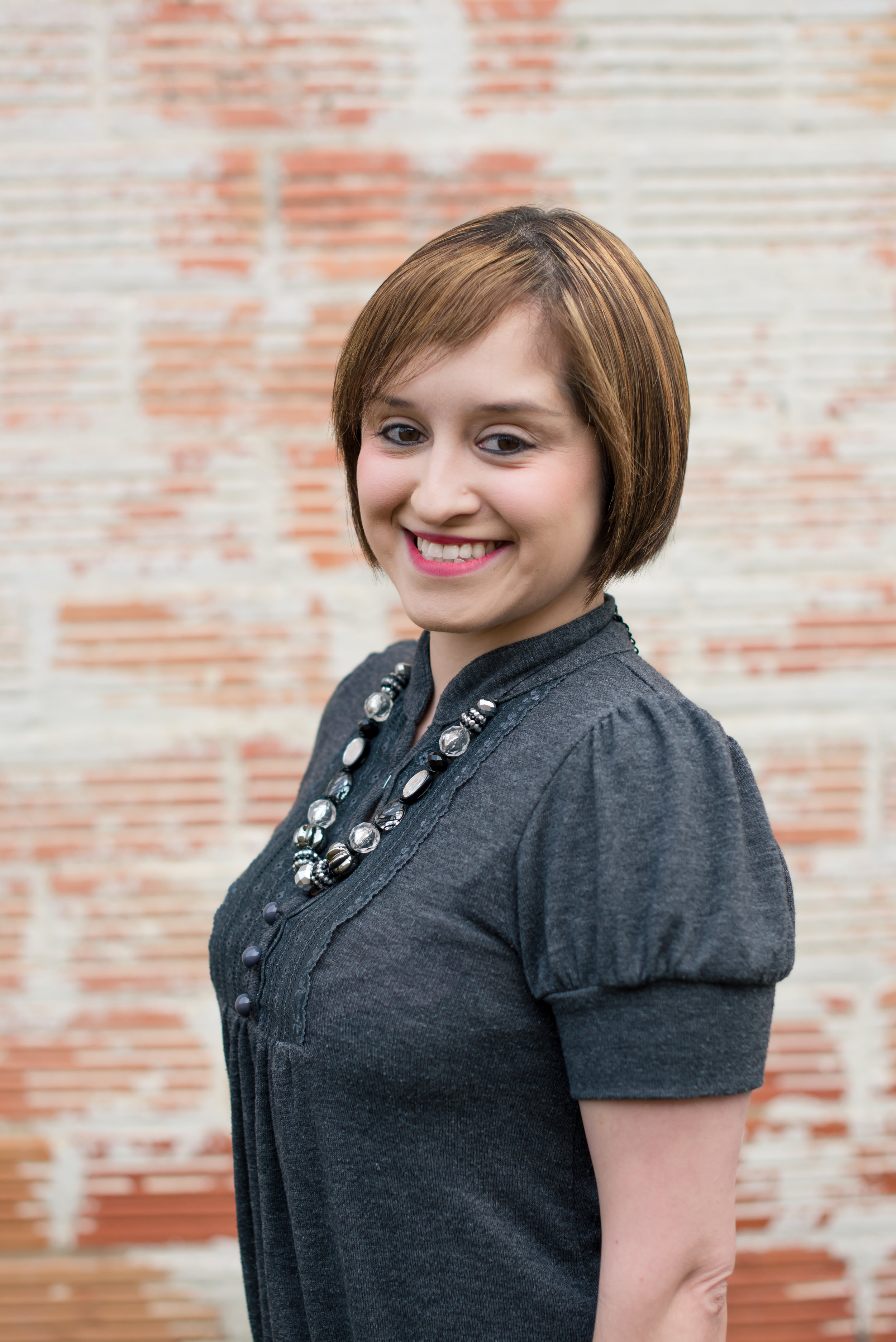 Adrianna Estrada - CLF Solutions & Carvajal Law Firm, PC
