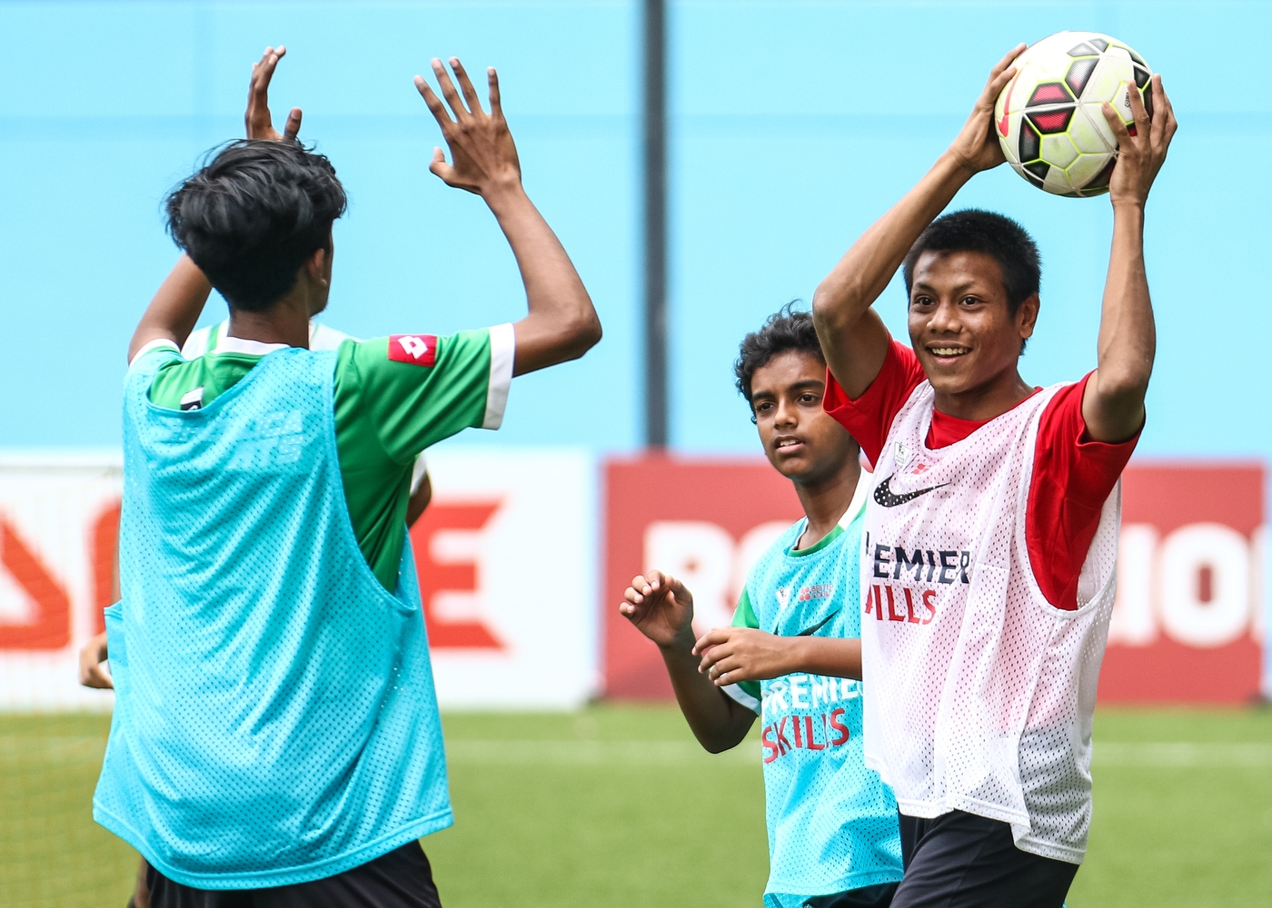 Sportcares - A Foundation and Movement to Empower the Vulnerable through Sport - SPORT SINGAPORE