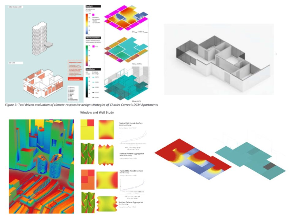 TROPICAL TYPOLOGY ‐ Climate‐Responsive Passive Design Strategies for Tropical High‐Density Housing - SINGAPORE UNIVERSITY OF TECHNOLOGY AND DESIGN (SUTD), SUTD-MIT INTERNATIONAL DESIGN CENTRE (IDC)