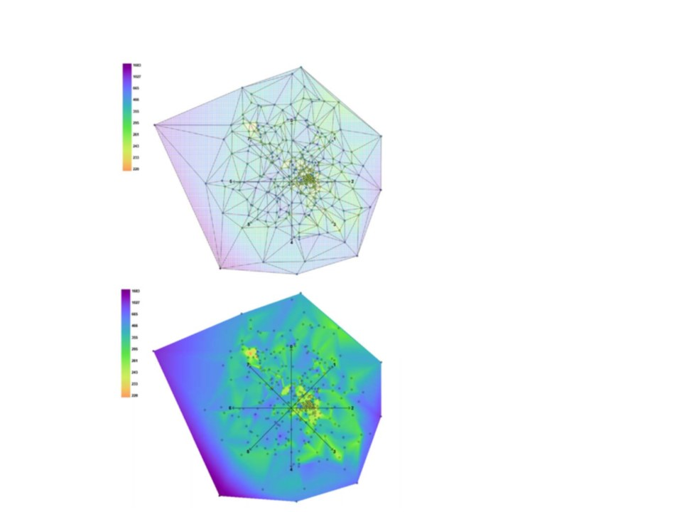 Interactive Multi-Objective Optimisation Tools for Parametric Modelling and Environmental Simulation - SINGAPORE UNIVERSITY OF TECHNOLOGY AND DESIGN (SUTD), SUTD-MIT INTERNATIONAL DESIGN CENTRE (IDC)