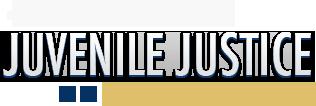 Juvenile Justice Our Children, Our Future