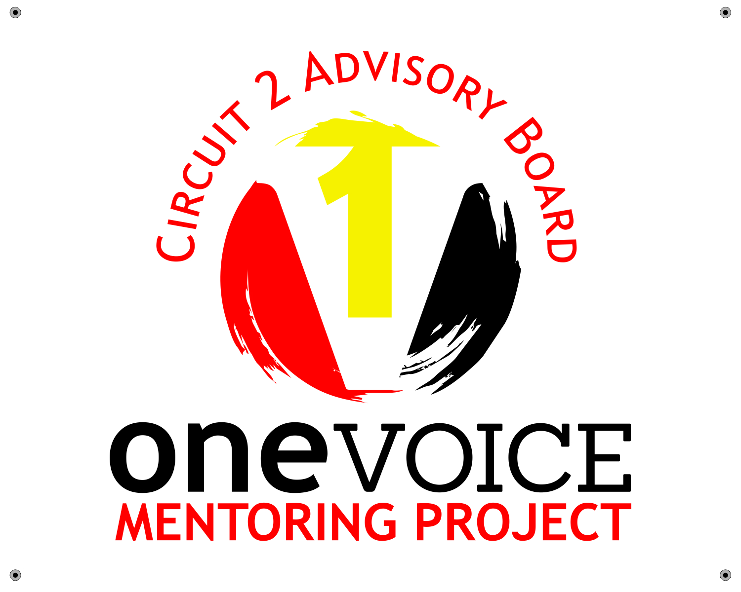 One Voice Mentoring Project has made a huge impact in the lives of probation youth in the Tallahassee, Florida area.