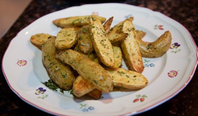 Potato/rice