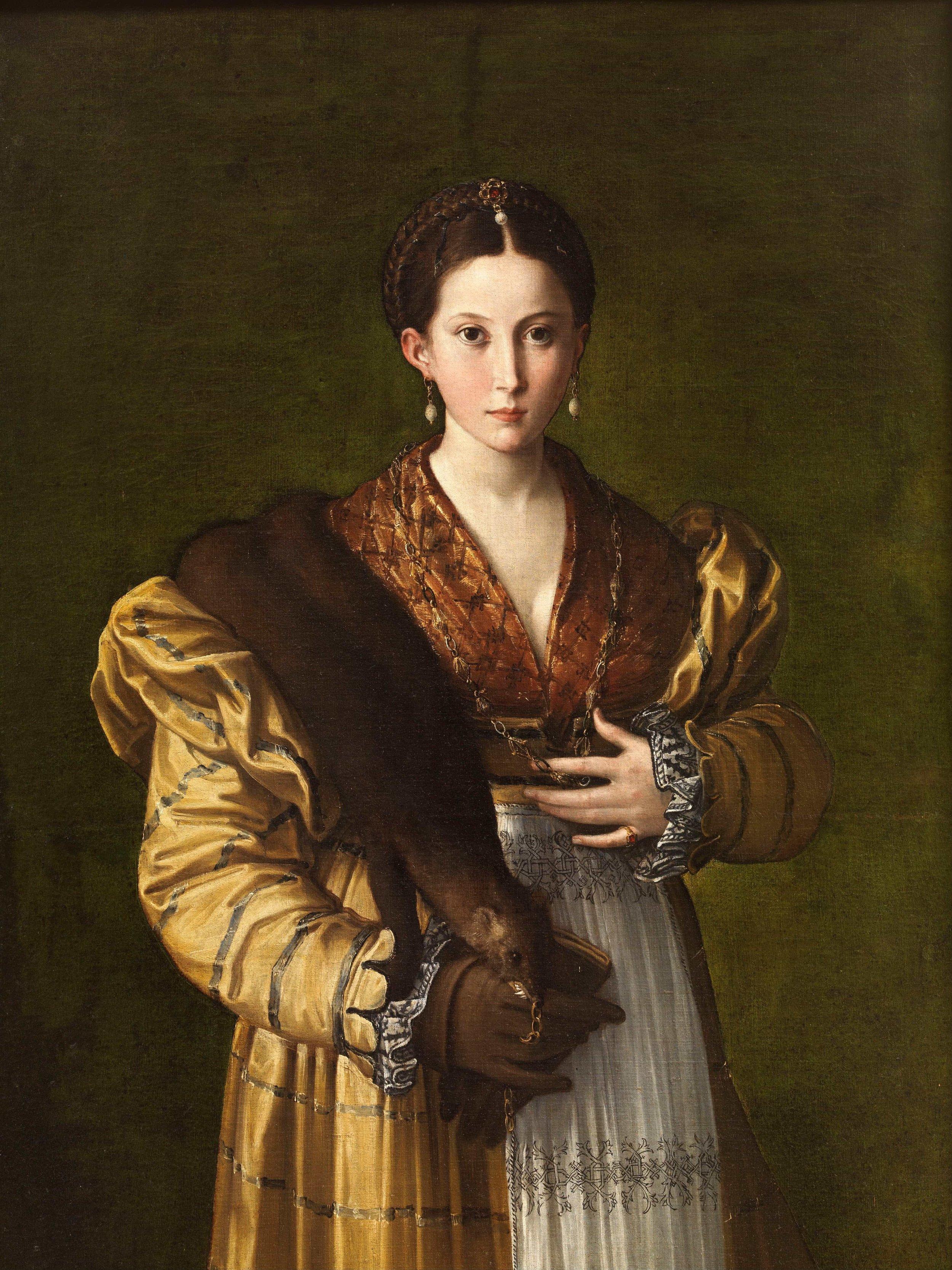 Parmigianino, Antea (c. 1530-35)