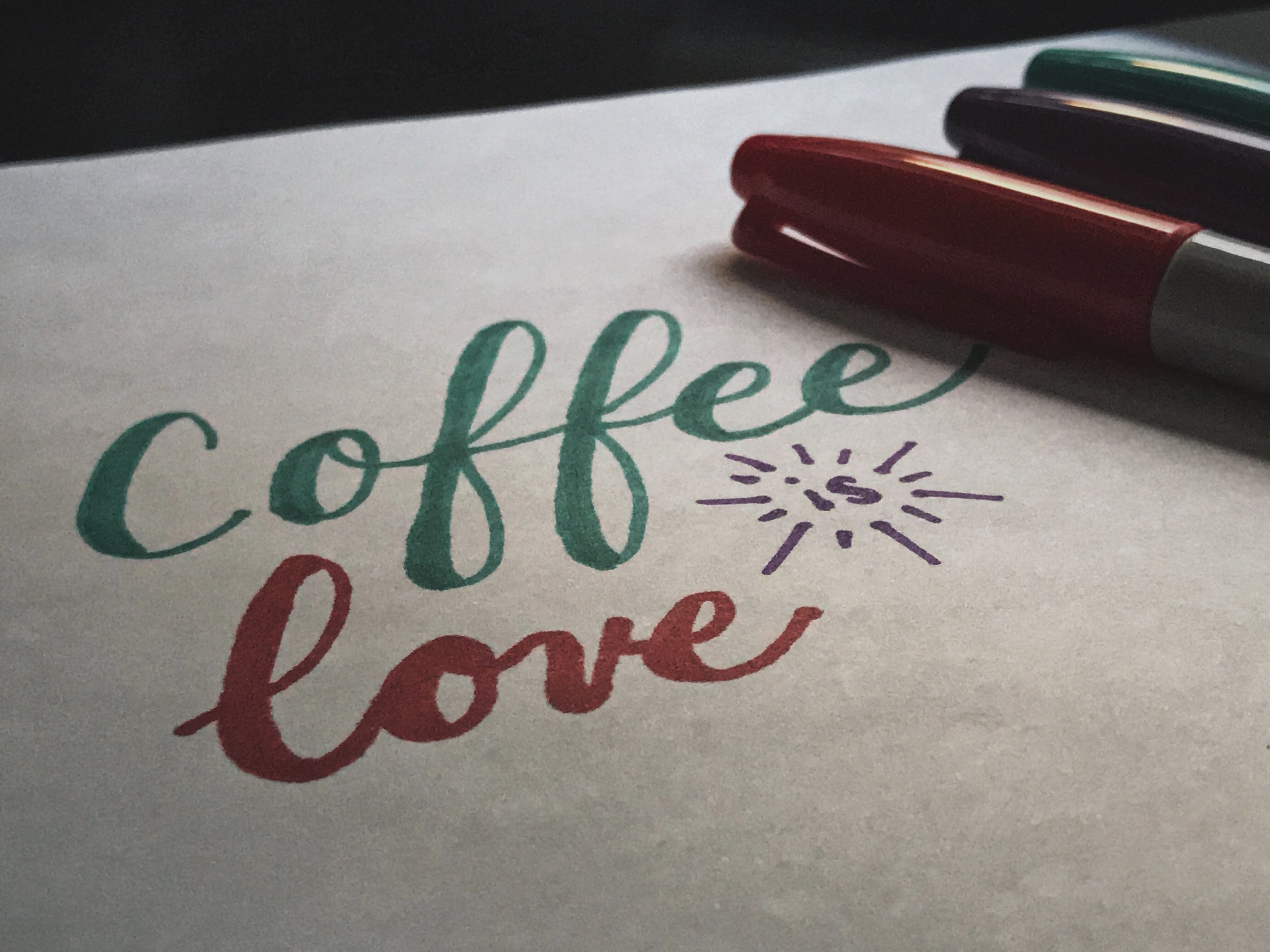 coffee-is-love