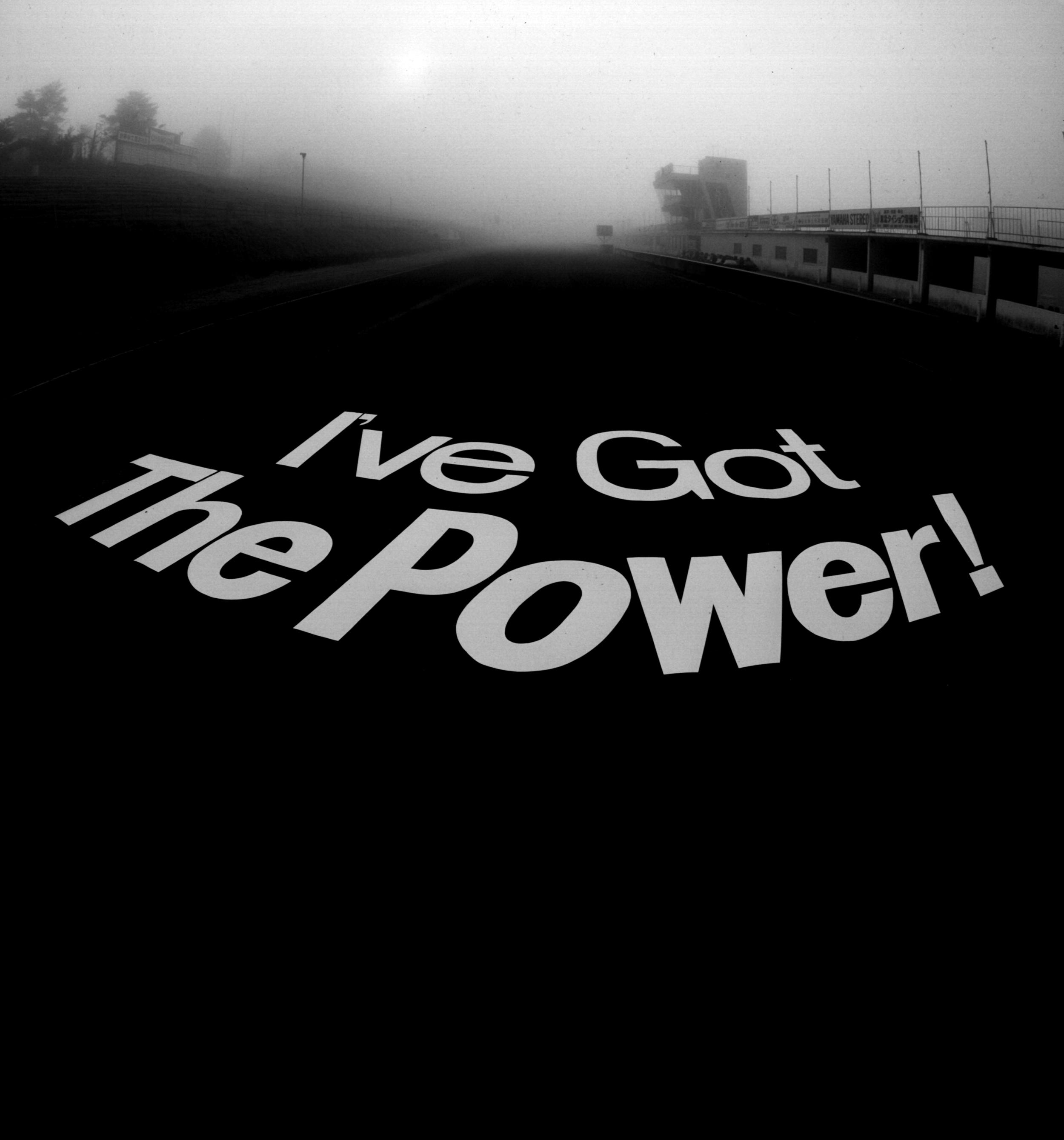 I've Got The Power.jpg