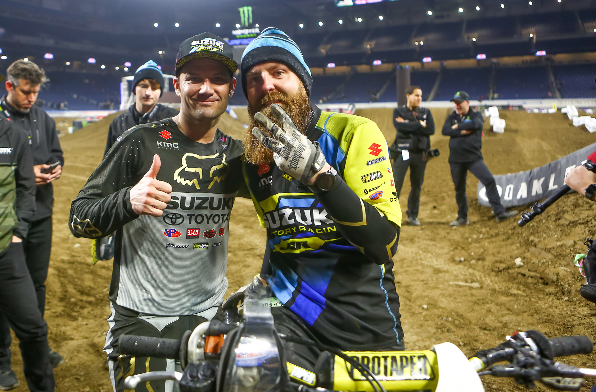 2019 Detroit SX_Reed Third.jpg