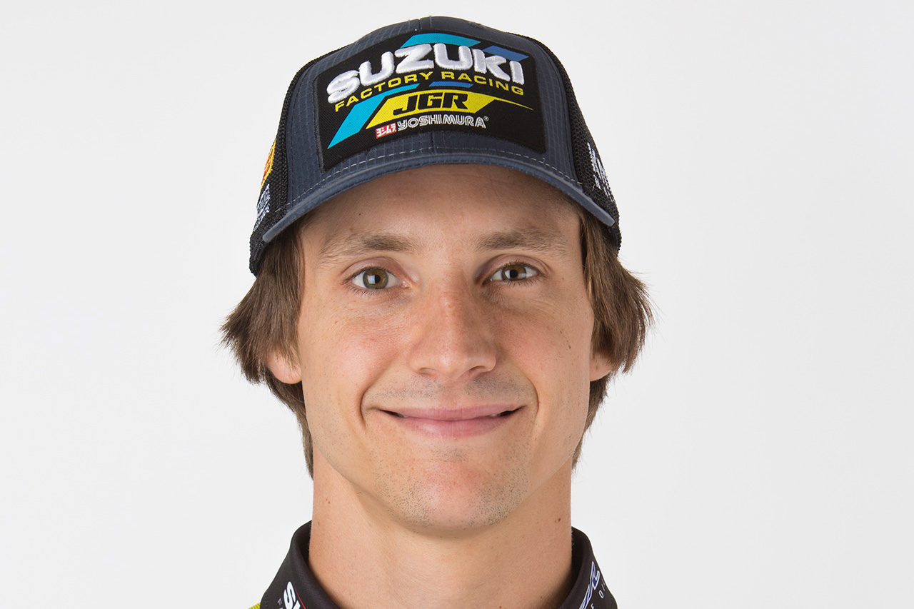 Noren to make debut this weekend at Southwick on a Suzuki RM-Z450