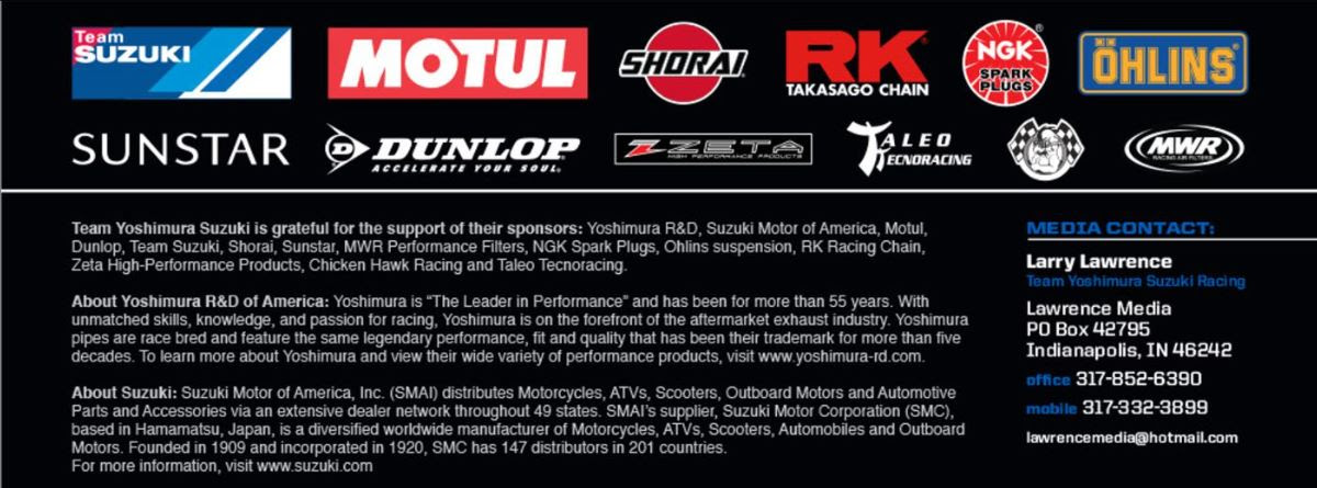 Yoshimura Suzuki Factory Road Racing Footer.jpg