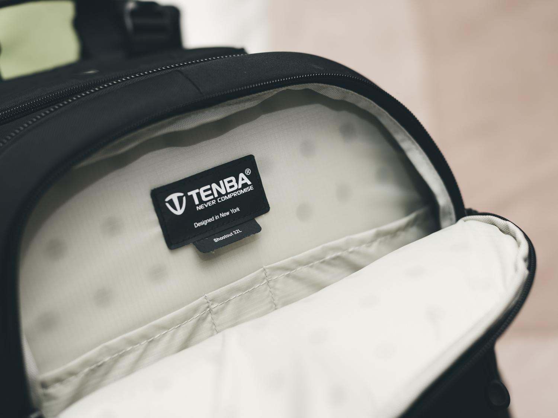 Tenba Shootout 32L Camera Bag