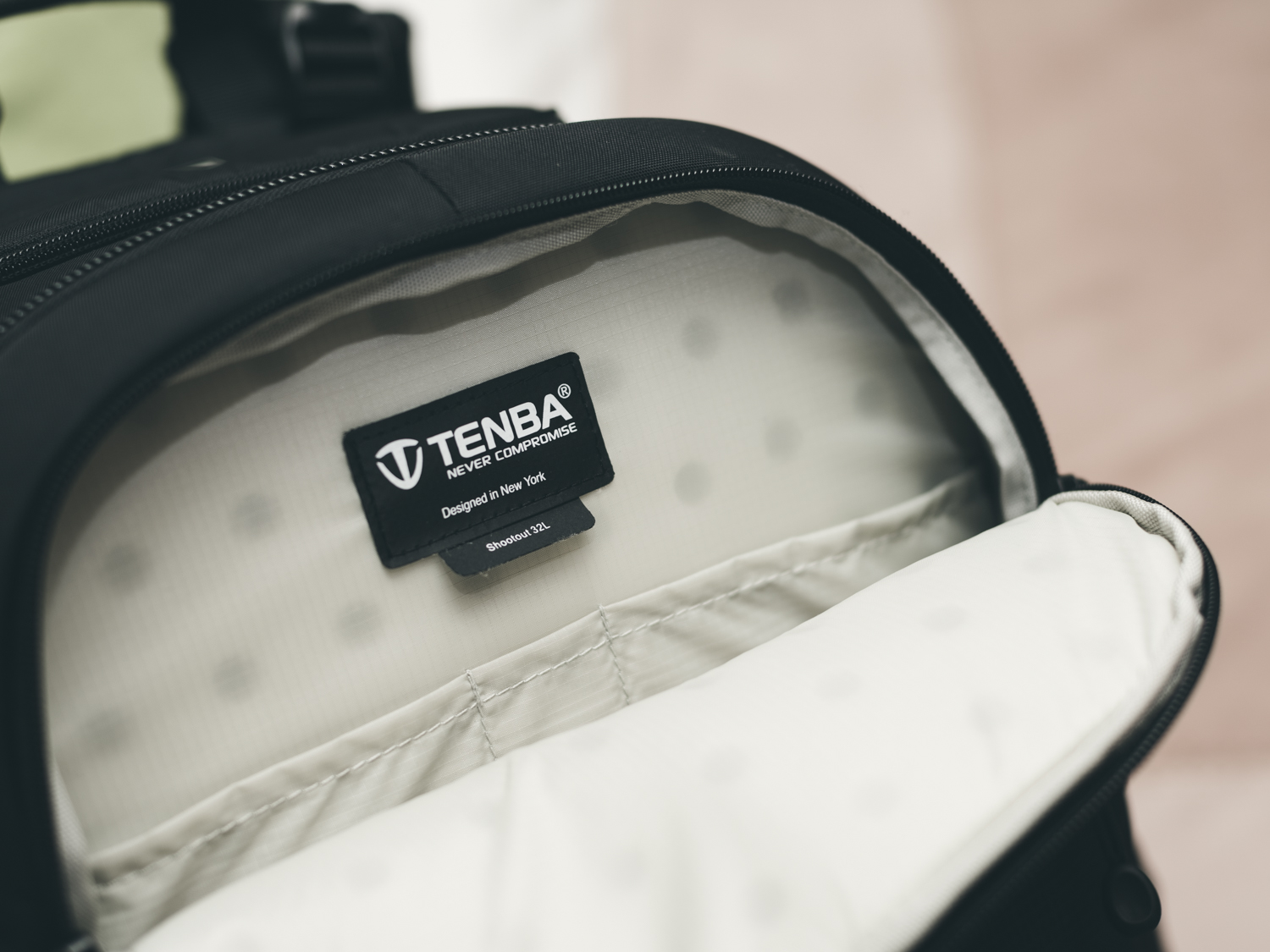 Tenba Shootout 32L Camera Bag