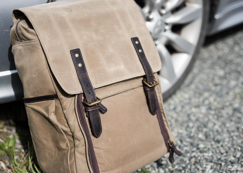 Ona Camps Bay Camera Bag