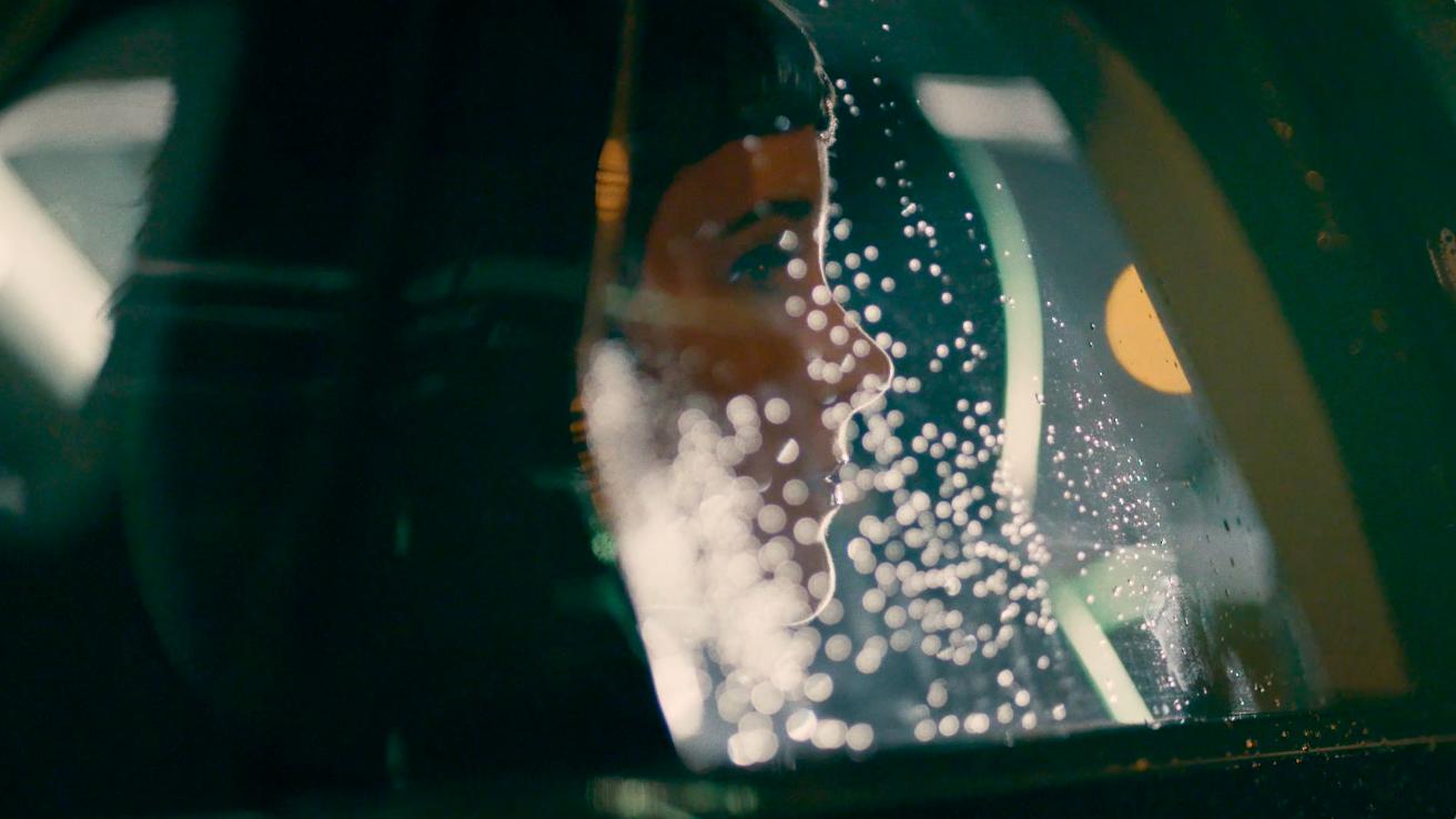 Lincoln Motor Company/Tribeca Film Festival - Alethea