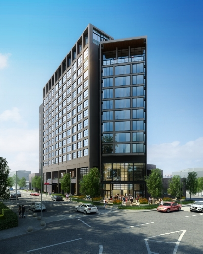 Virgin Hotel Nashville Procurement