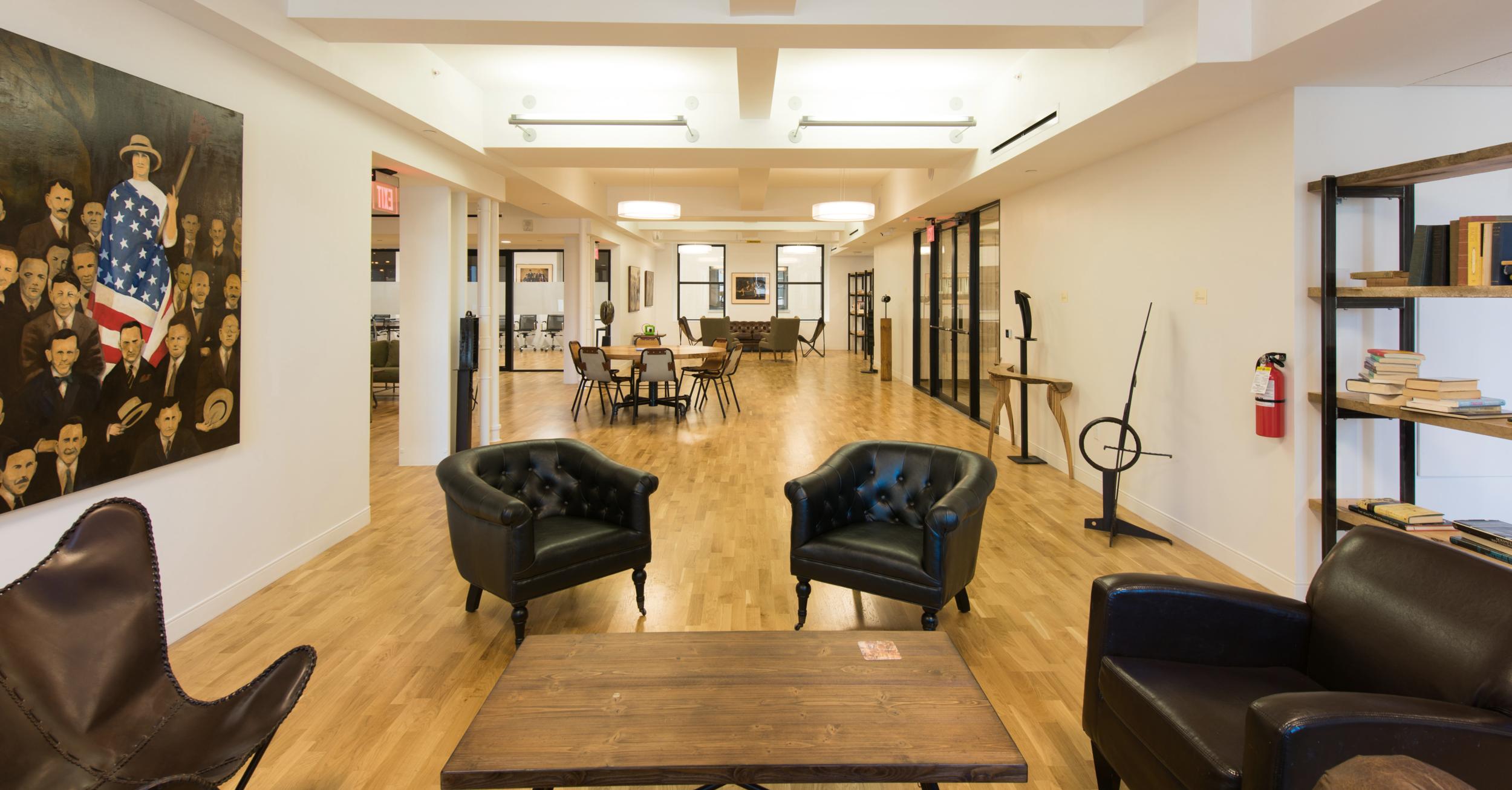Furniture procurement Consulting