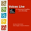 """Voices Live  Includes """"We are the Stars"""" from  Stargazing   Click here to Purchase"""