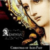 Armonia: Christmas of Ages Past  Includes Sleep, my child (SATB)