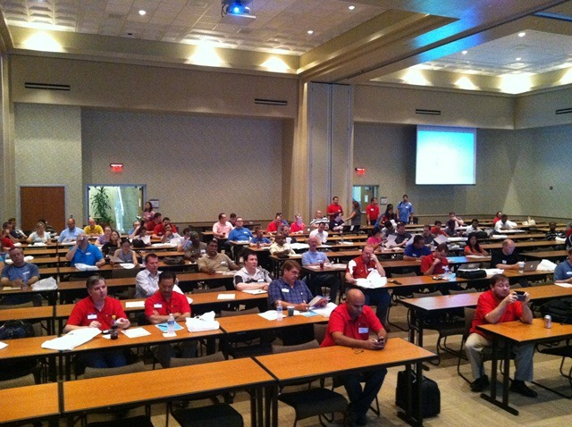 SQL Saturday OKC