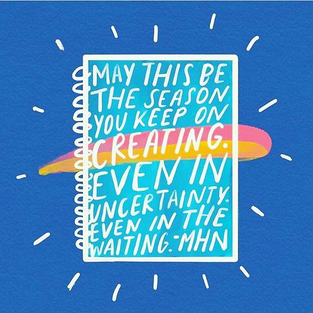 ''Tis the season... #create