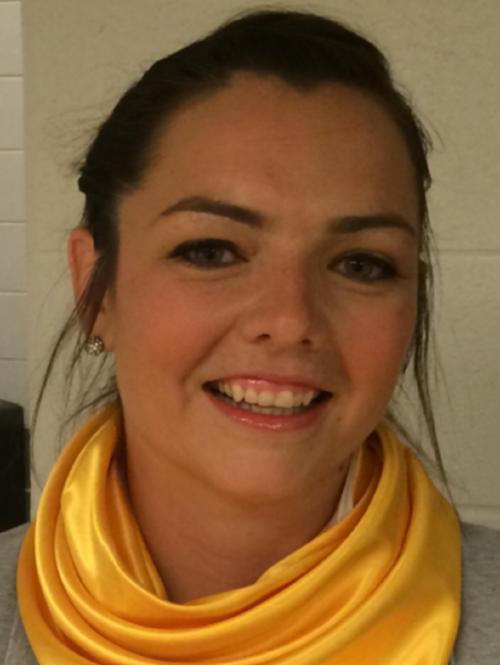 Erin Quinn, Teacher
