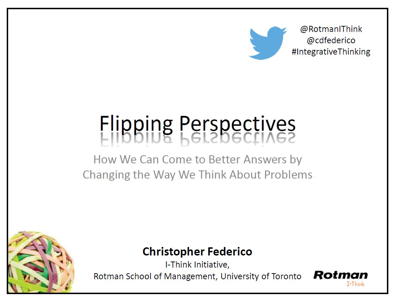 Download  Flipping Perspectives  slides.