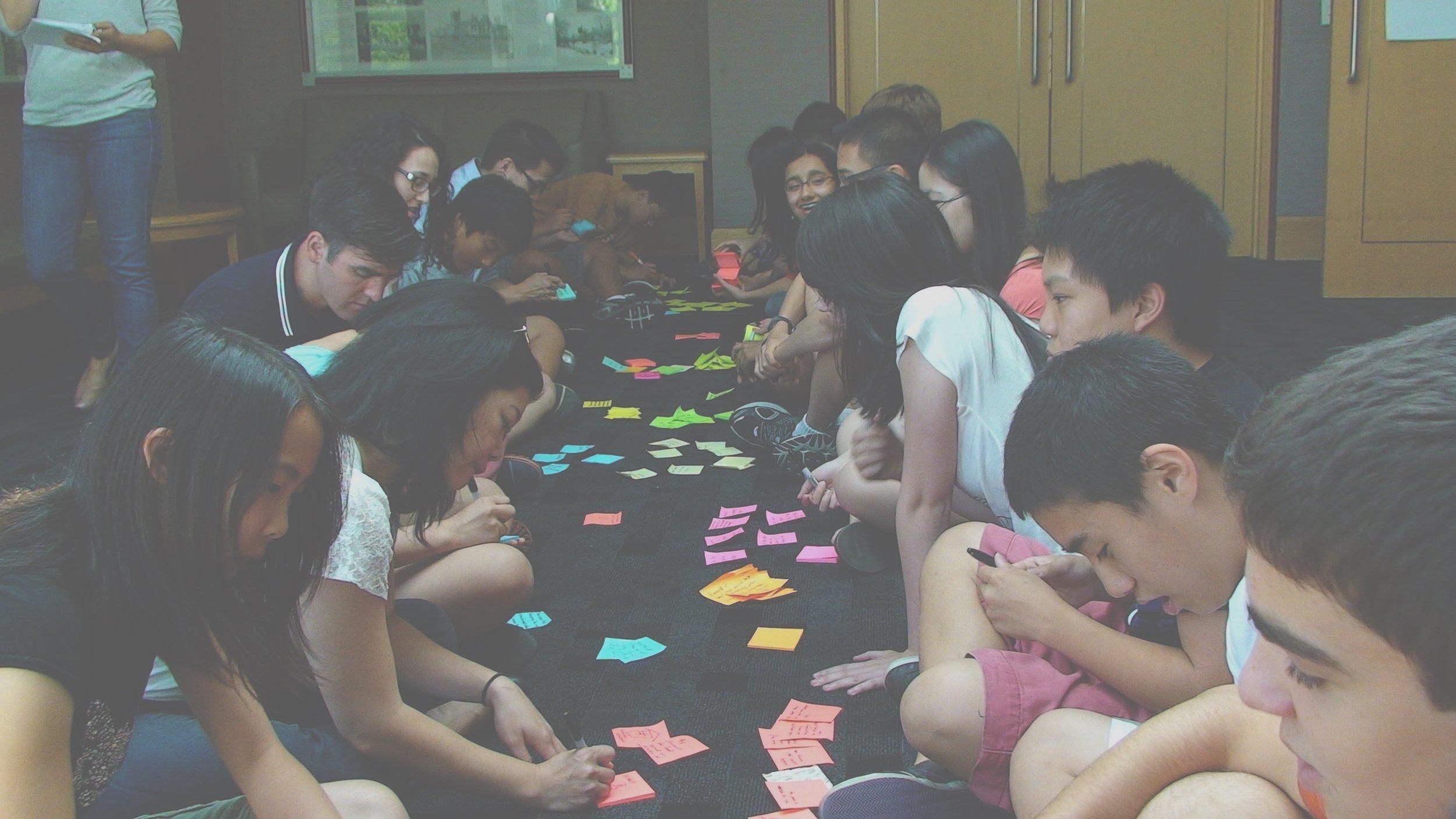 Integrative Thinking Student Summer Institute -