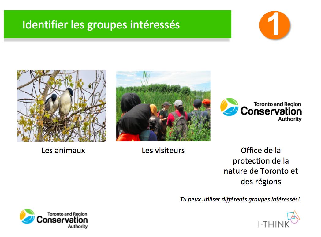 Challenge Slides (Français) -