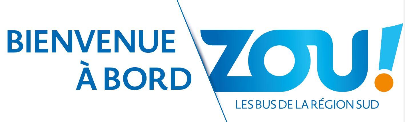TransVaucluse devient Zou ! -